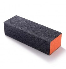 1 x 3 pusių nagų poliravimo blokelis