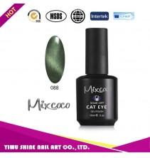 Mixcoco magnetinis nagų lakas katės akys 088