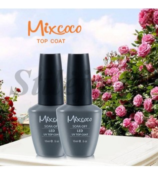 MixCoco Top Coat 15 ml