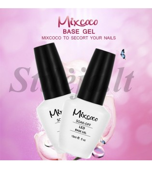 MixCoco Bonder-Base Gel 15 ml.