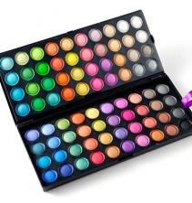 80 spalvų akių šešėlių paletė SP015