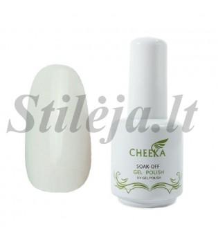 Cheeka gelinis nagų lakas H043