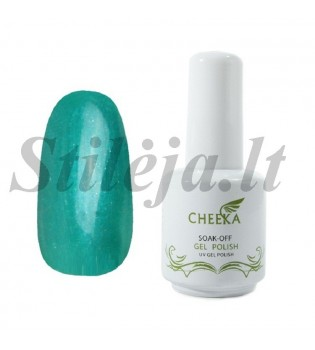 Cheeka gelinis nagų lakas H042