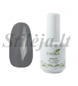 Cheeka gelinis nagų lakas H032