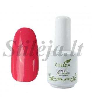 Cheeka gelinis nagų lakas H026
