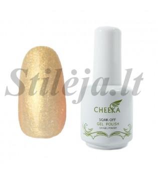 Cheeka gelinis nagų lakas H025