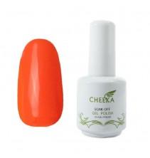 Cheeka gelinis nagų lakas H020