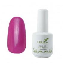 Cheeka gelinis nagų lakas H017