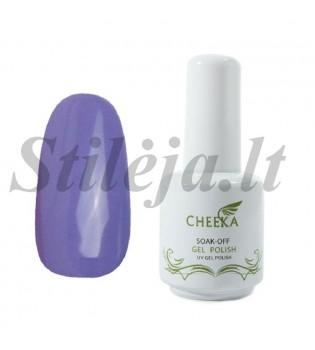 Cheeka gelinis nagų lakas H010