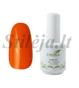 Cheeka gelinis nagų lakas H008