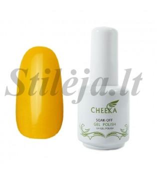 Cheeka gelinis nagų lakas H005