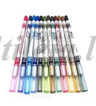 12 pieštukų rinkinys T002