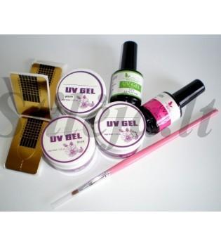 UV rinkinys UVS023