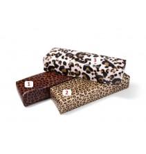Leopardo rašto imitacijos rankų pagalvėlė Nr. 2
