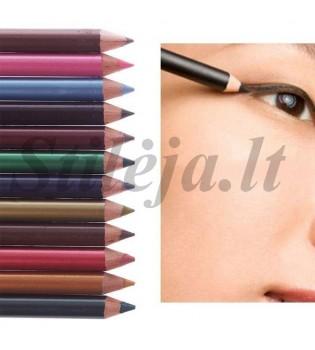 12 pieštukų rinkinys T005