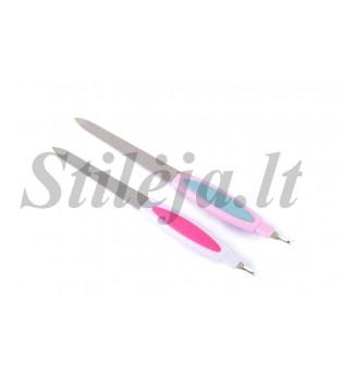 Metalinė nagų dildė ND116