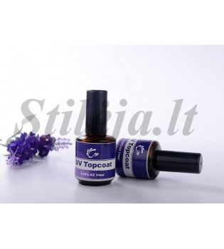 Nelipnus Topcoat 14 ml. ND124