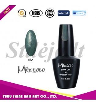 Mixcoco gelinis nagų lakas 152