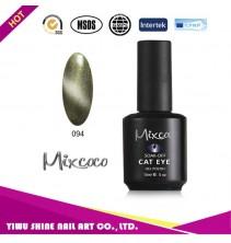 Mixcoco magnetinis nagų lakas katės akys 094