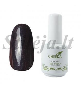 Cheeka gelinis nagų lakas H055
