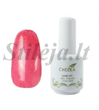 Cheeka gelinis nagų lakas H047