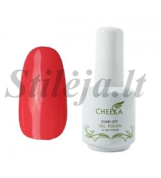 Cheeka gelinis nagų lakas H046