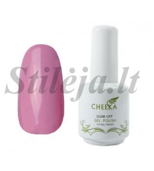 Cheeka gelinis nagų lakas H045