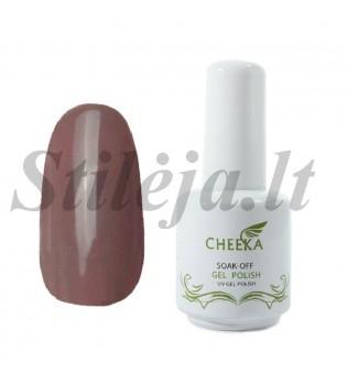 Cheeka gelinis nagų lakas H044