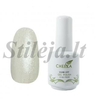 Cheeka gelinis nagų lakas H041