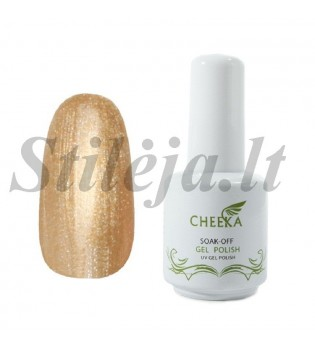 Cheeka gelinis nagų lakas H037