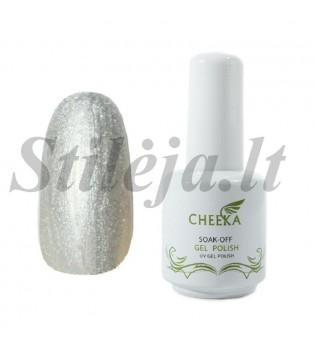 Cheeka gelinis nagų lakas H036