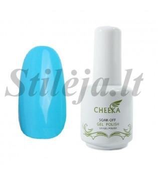 Cheeka gelinis nagų lakas H033