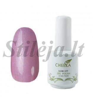 Cheeka gelinis nagų lakas H027