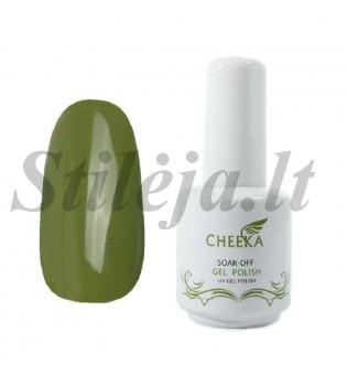 Cheeka gelinis nagų lakas H021