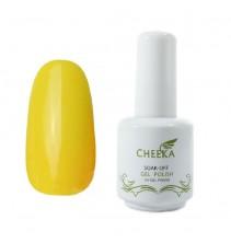 Cheeka gelinis nagų lakas H019