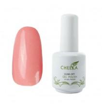 Cheeka gelinis nagų lakas H016
