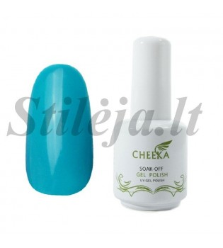 Cheeka gelinis nagų lakas H014