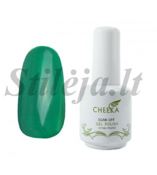 Cheeka gelinis nagų lakas H011